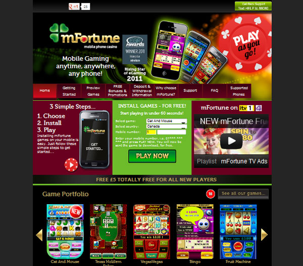 Caesars online casino uk