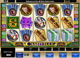 Online Slots vs Casino Slots: Let the Money Flow!