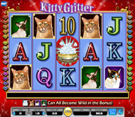 IGT - Kitty Glitter