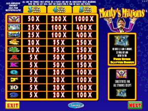 Montys Millions from IGT